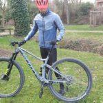 Le Vélo, parfait complément à la course à pied…  mais pour cela il faut s'équiper !