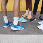 Asics Novablast: the new urban running shoe