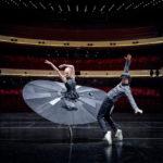 G-star présente le ballet de la distanciation sociale