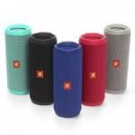 Flip 4 la nouvelle enceinte Bluetooth