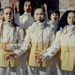 """WOOLRICH collabore avec la«NYU Tisch School of the Arts» pour la nouvelle campagne """"American Soul Since 1830"""""""