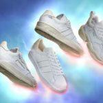 les marques Adidas Originals et GORE-TEX vont vous réchauffer